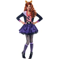 Clawdeen - Monster High