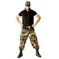 Commando Male
