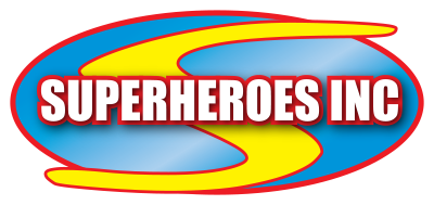 Superheroes Inc